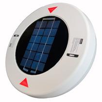 Ionizador Solar Para Piscina Com Até 90 Mil Litros