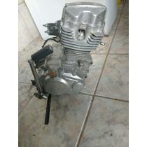 Motor Cg 125 Ks Ano 2000 Compreto