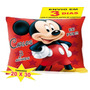 40 Almofadas Personalizadas 20x30 Lembrança Mickey Minnie