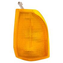 Lanterna Dianteira Passat 79>82 Le Amarela