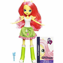 Brinquedo Boneca My Little Pony Equestria Fluttershy A9224