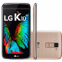Celular Lg K10 Tv Dual Chip Android 6.0 16gb 4g