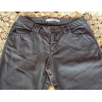 Linda Calça Em Jeans Feminina Flare Marca Siberian