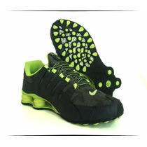 Tênis Nike Shox Nz Masculino Lançamento 2106 Importado