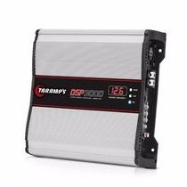 Modulo Amplificador Taramps Dsp3000 3000rms Frete Grátis!