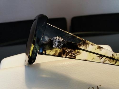 Exuberante Óculos Sol Versace. R  530 416fefa5de
