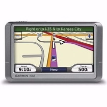 Gps Garmin Nuvi 260w Lcd 4.3 Touch City Navigator Automotivo