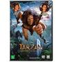 Filme Em Dvd: Tarzan - A Evolução Da Lenda (imagem Filmes)