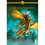 Livro- O Herói Perdido - Rick Riordan - + Brinde --
