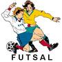 Treinamento Técnico E Tático No Futsal-2 Dvd