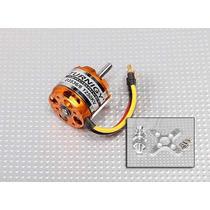 Motor Brushless 3536/6 1250 Kv