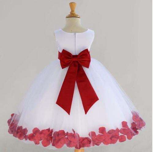 Vestido Festa Infantil Formaturacasamentodaminha à Venda