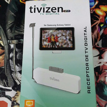 Receptor Tv Digital Tablet Samsung Galaxy Note 10.1 Tivizen