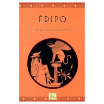 Edipo - Menelaos Stephanides