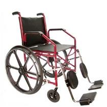 Cadeira De Rodas Adulto 1012 Jaguaribe