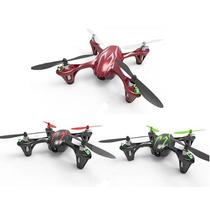 Drone Quadricoptero Hubsan X4 H107c Com Câmera Frete Gratis