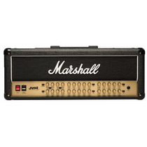 Amplificador Cabeçote Guitarra Marshall Jvm410h 100w Jvm 410