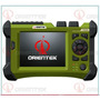 Otdr Touchscreen Orientek Multimodo E Monomodo Tr600