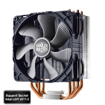 Coolermaster Cooler Hyper 212x Para Processador Intel/amd