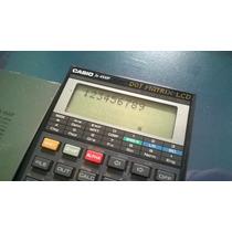 Calculadora Cientifica Casio Fx4500p - Dot Matrix Lcd Oferta