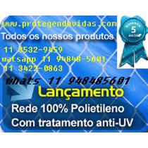 Rede Tela De Proteção Aracaju Sergipe