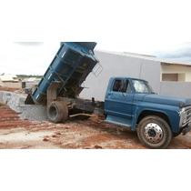 Caminhão Ford 72 Mwm 229 Freio A Ar E Direção Hidraulica