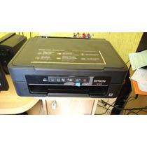 Impressora Epson Xp214 Usada