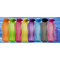 Tupperware Eco Tupper Garrafa 500ml Cores Diversas