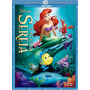 Blu-ray A Pequena Sereia - Ariel Disney Original Lacrado