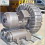 Compressor Radial Piscis03 2cv 220v/380/440v Piscicultura