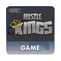 Hustle Kings Ps3 Playstation 3 Sinuca Bilhar