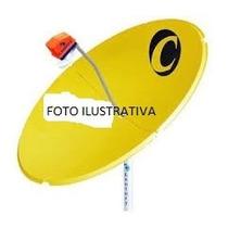 Kit 04 Antenas 90 Cm. R$ 320.00 Completas