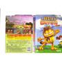 Dvd A Festa Do Garfield - O Filme, Infantil, Original