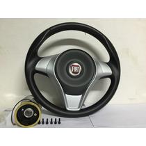 Volante Fiat Uno Elba/ Fiorino 95-2001 Buzina Volante Tempra