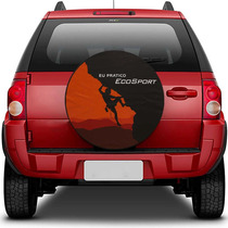 Capa Para Estepe Alpinista Ecosport 2003 2004 2005 2006 2007