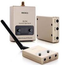 Receiver Para Fpv Boscam Rc5822 5.8g 32ch Wireless Av 5.8ghz