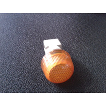 Lanterna Pisca Seta Lateral Paralama Fiat Tipo Pisca Ambar