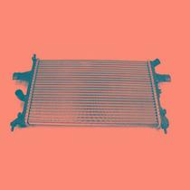 Radiador Motor Com Ar-condicionado Analogico Astra:1999a2009