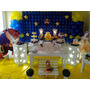 Aluguel Decoração Infantil,festa,chádebebe,minnie,principe