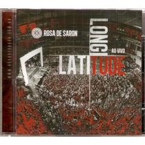 Cd Rosa De Saron - Latitude, Longitude - Novo***