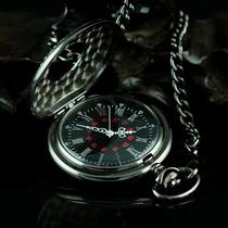 Relógio De Bolso (quartzo) - Vários Modelos - Frete Grátis