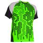 Camisa Poker Goleiro Sublimax 4 - Manga Curta