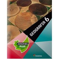 Projeto Araribá Plus Geografia 6º Ano