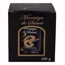 Manteiga De Sucuri 200g - Original
