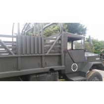 Caminhão Engesa Ee- 25 6x6