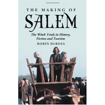 Livro The Making Of Salem: The Witch Trials In History (pdf)