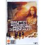 Dvd - Homens Em Conflito - California Filmes - Redwood