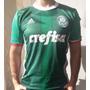 Camisa Do Palmeiras Modelo Novo