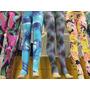 Kit 10 Calça Legging Suplex,fitness,atacado,ginastica, Estam