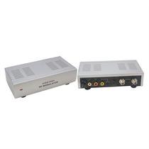 Mini Modulador Rf 110/220v